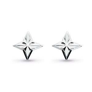 Empire Astoria Star Stud Earrings