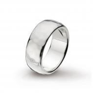 Coast Pebble Hammered 8mm Ring