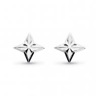 Empire Astoria Star Stud Earrings