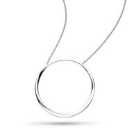 Bevel Cirque Large Necklace